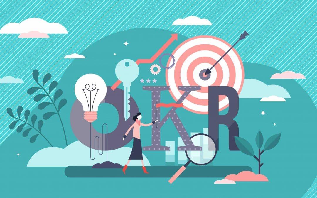 7 måter du kan bruke OKR med Futureworks i din bedrift